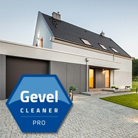 Gevel Cleaner PRO