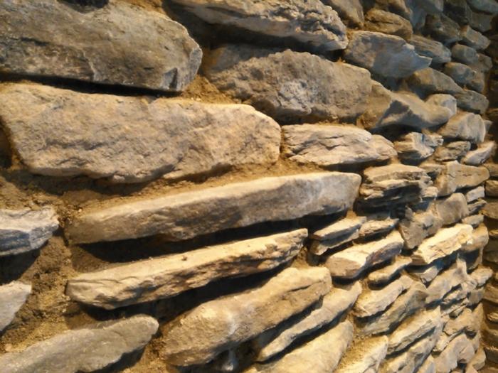 Steenstrips Baksteen Buiten : Steenstrips voor buiten en binnenmuren gevelco be