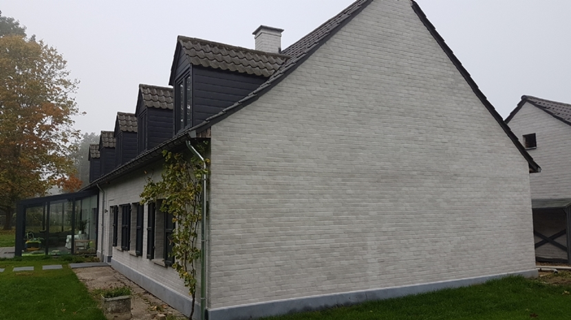 Renovatie Tielt-Winge